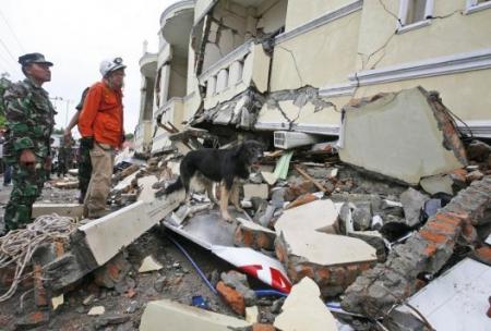 Indonezija-zemljotres