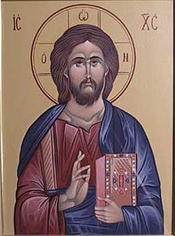 Мир Божји - Христос се роди!