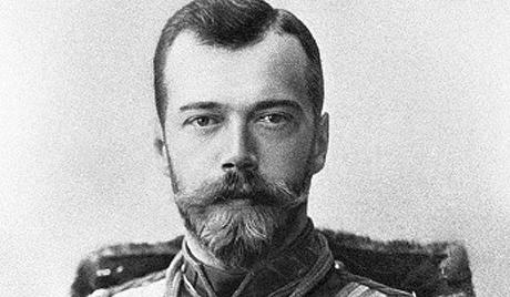 Николај Други, император Све Русије, Цар Пољски и Велики Кнез Фински, последњи император Руске Империје.