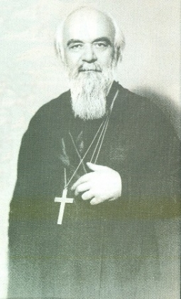 Vladike-Nikolaja
