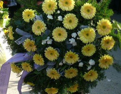 vijenac-sahrana