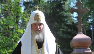 Посещение Святейшим Патриархом Кириллом острова Валаам
