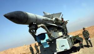 Iran Military Manoeuvres