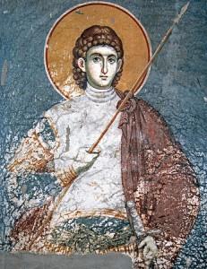 Св. вел.мученик Прокопије