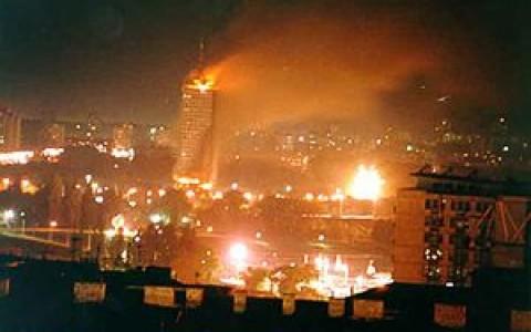 Игор Влаховић Игор: 14 година од НАТО бомбардовања Србије - Злочиначка политика Запада, још увек траје!