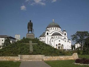 храм св.Саве