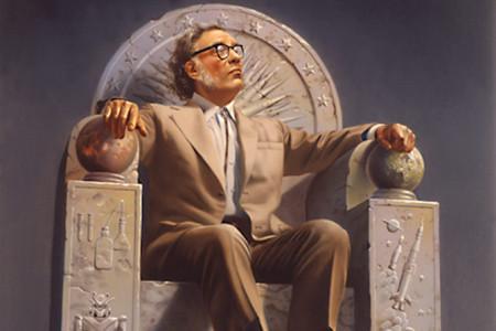 Isak-Asimov