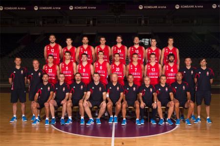 Srbiija 2013 grupna