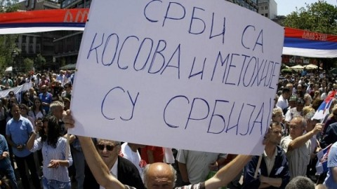Срби са Косова и Метохије су СРБИЈА.