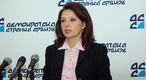 Сандра Рашковић Ивић
