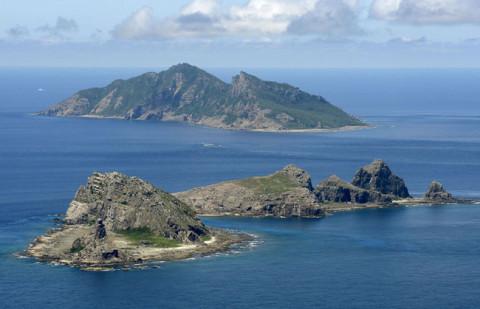 Сенеку острва