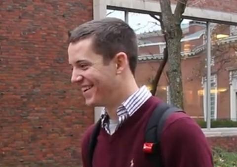 Студент Харварда - елитно знање?