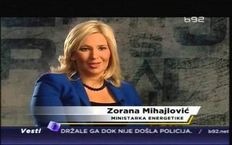 Zorana-Mihajlovict