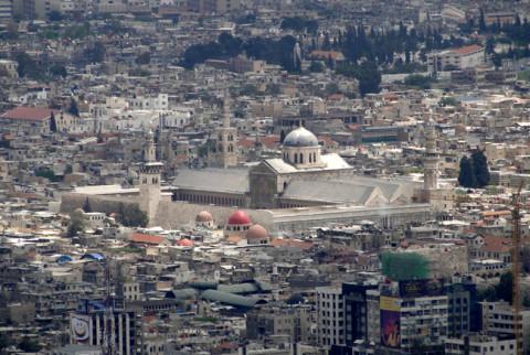 Дамаск - Сирија