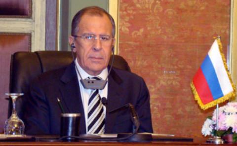 Сергеј Лавров (Фото: Глас Русије)