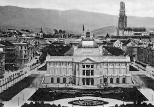Уметнички Зрњевац - Загреб