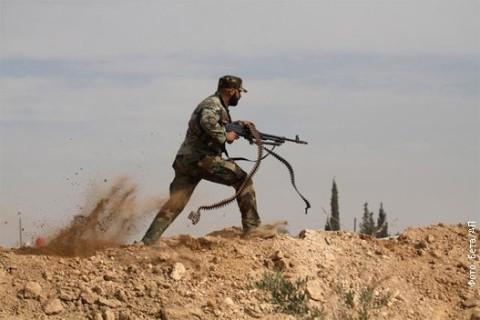 Оружје из БиХ у Сирији?