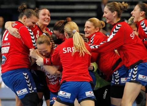 Србија у полуфиналу против Пољске.