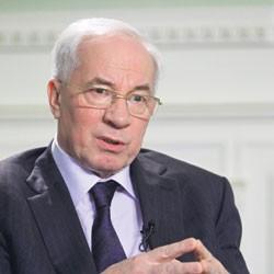 Микола Азаров: Омогућен нам је економски раст Фото Ројтерс