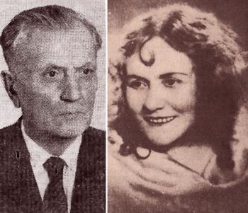 Стеван и Милица Јаковљевић