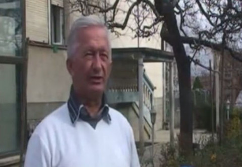 Лесковчанин Сребрн Стојановић