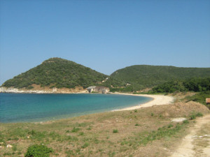 Хиландарска обала