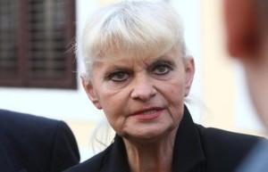 Славица Хрушчар
