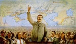 Јосиф Висарионович Стаљин