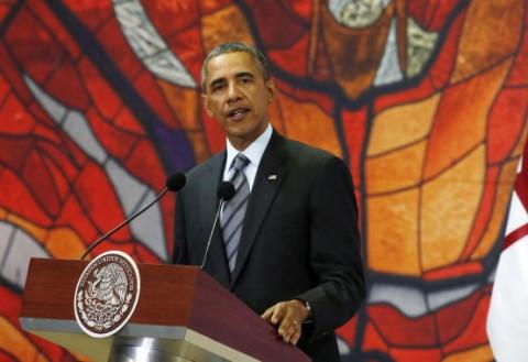 Обама (Фото: Реутерс)