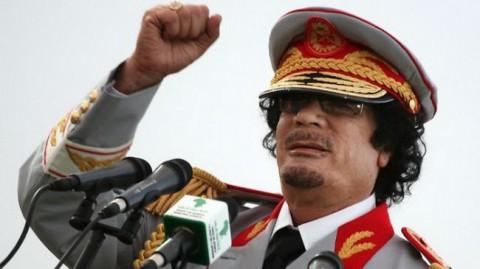Земља је у хаосу од убиства последњег председника слободне Либије, пуковника Гадафија.