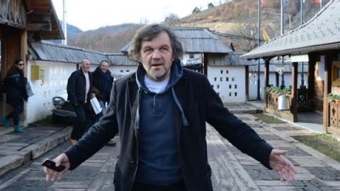 Емир Кустурица (фото Срби на окуп)