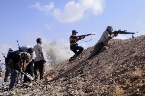 Рат у Либији бесни и три године после Гадафија