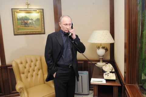 шеф руске државе Владимир Путин