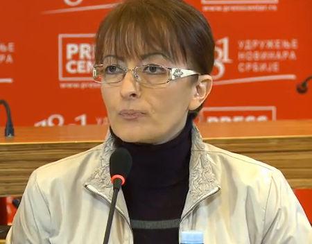 Марина Рагуш