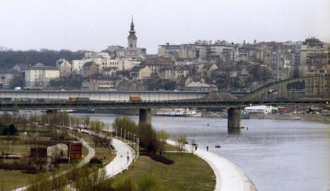 Поглед на Београд (Фото: РИА Новости)