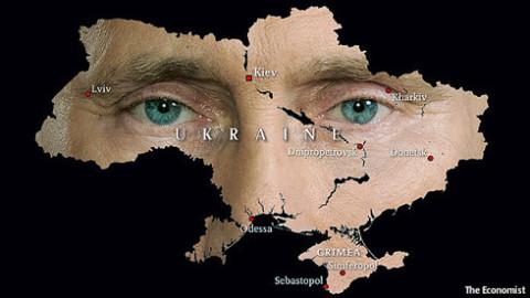 Економист о Русији и Криму