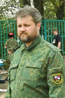 Срби цене наше ратовање: Александар Кравченко