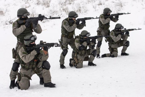 """Руски """"терминатори"""" на Криму обманули америчку тајну службу!"""