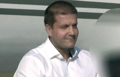 Дарко Шарић