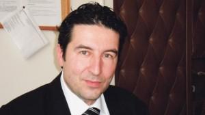 Дејан Делић, самостални саветник Одбора за економске односе са иностранством ПКС.