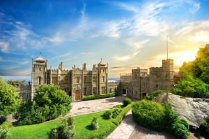 Воронцовљев дворац