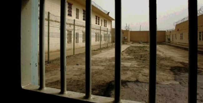 Нелегални НАТО затвори и у Авганистану