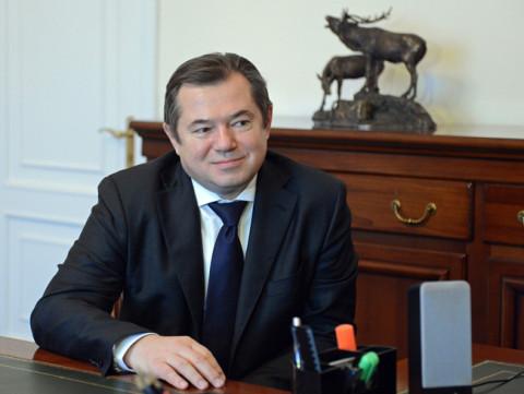 Познати руски економиста Сергеј Глазјев