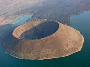 Језеро Туркан