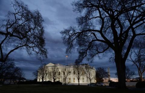 Бела Кућа: снови о надмоћи?