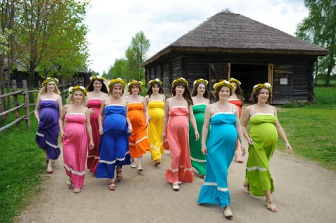 """Парада поноса уместо """"параде поноса""""?/Маил.ру"""