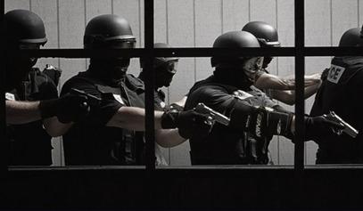 Сарадници скандалозно чувене америчке агенције за обезбеђење Academi/© Photo: academi.com