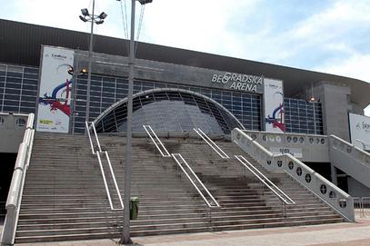 Београдска арена