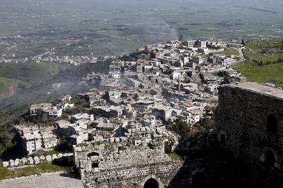 Сиријска армија је на само пола корака до потпуног ослобађања Хомса - трећег по величини града у земљи.