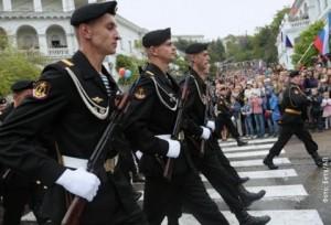 Парада и у Севастопољу